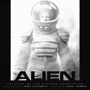 #15 Alien (Custom)